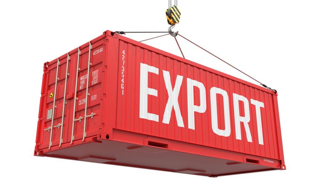 Грузоперевозки контейнером